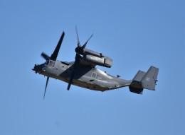 RyuRyu1212さんが、横田基地で撮影したアメリカ空軍 CV-22Bの航空フォト(飛行機 写真・画像)
