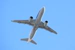 T.Sazenさんが、伊丹空港で撮影した全日空 A320-271Nの航空フォト(飛行機 写真・画像)