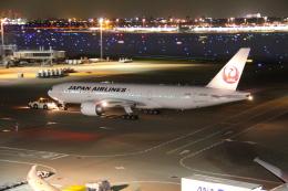 乙事さんが、羽田空港で撮影した日本航空 777-246/ERの航空フォト(飛行機 写真・画像)