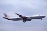 kumagorouさんが、成田国際空港で撮影した中国国際航空 A340-313Xの航空フォト(飛行機 写真・画像)