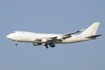 ちゃぽんさんが、成田国際空港で撮影したアトラス航空 747-4B5F/ER/SCDの航空フォト(飛行機 写真・画像)