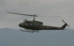 asuto_fさんが、防府北基地で撮影した陸上自衛隊 UH-1Hの航空フォト(飛行機 写真・画像)