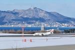 Dojalanaさんが、函館空港で撮影した北海道エアシステム 340B/Plusの航空フォト(飛行機 写真・画像)