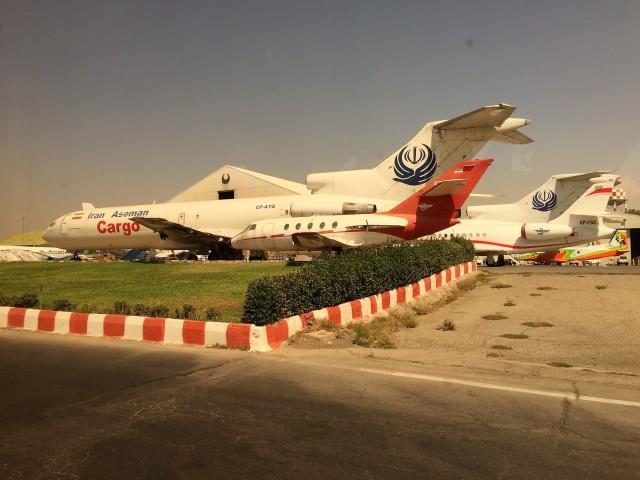 メヘラーバード(テヘラン) - アルダビール 時刻表   FlyTeam(フライチーム)