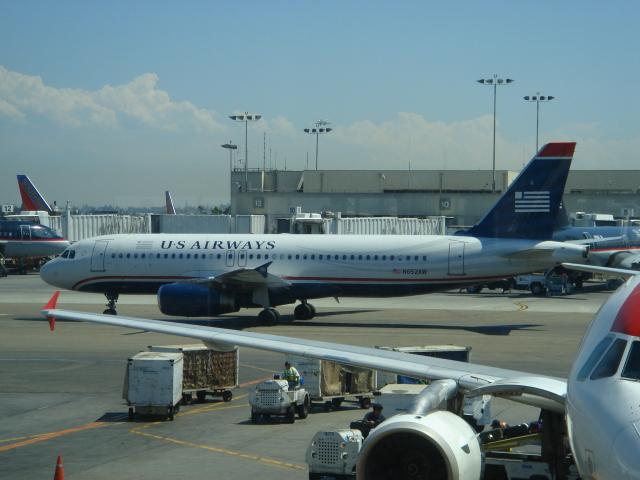 ダラス・フォートワース国際空港 - Dallas/Fort Worth International Airport [DFW/KDFW]で撮影されたダラス・フォートワース国際空港 - Dallas/Fort Worth International Airport [DFW/KDFW]の航空機写真(フォト・画像)