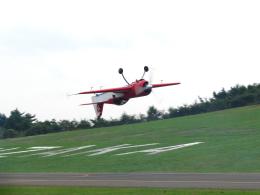 kunimi5007さんが、ふくしまスカイパークで撮影した不明 Sukhoi Su-26の航空フォト(飛行機 写真・画像)