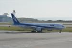 LEGACY-747さんが、那覇空港で撮影した全日空 777-281の航空フォト(飛行機 写真・画像)