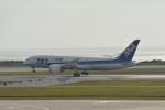 LEGACY-747さんが、那覇空港で撮影した全日空 787-8 Dreamlinerの航空フォト(飛行機 写真・画像)