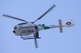 Mr.boneさんが、那覇空港で撮影したいであ H130の航空フォト(飛行機 写真・画像)