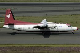 planetさんが、中部国際空港で撮影したエアーセントラル 50の航空フォト(飛行機 写真・画像)