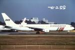 tassさんが、成田国際空港で撮影したスカンジナビア航空 767-383/ERの航空フォト(飛行機 写真・画像)