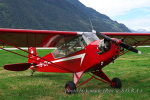 kanade/Ryo@S.O.R.A.さんが、シオン空港で撮影したGroupement des Avions Historiquesの航空フォト(飛行機 写真・画像)
