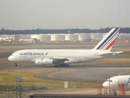 Blue779Aさんが、成田国際空港で撮影したエールフランス航空 A380-861の航空フォト(飛行機 写真・画像)