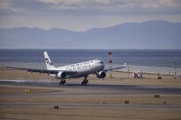 planetさんが、中部国際空港で撮影したフィンエアー A330-302Xの航空フォト(飛行機 写真・画像)