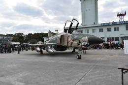 JE6SDWさんが、築城基地で撮影した航空自衛隊 RF-4E Phantom IIの航空フォト(飛行機 写真・画像)