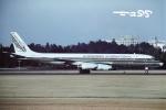tassさんが、成田国際空港で撮影したエバーグリーン航空 DC-8-62AFの航空フォト(飛行機 写真・画像)