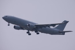 Mr.boneさんが、嘉手納飛行場で撮影したオーストラリア空軍 KC-30A(A330-203MRTT)の航空フォト(飛行機 写真・画像)