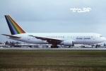tassさんが、マイアミ国際空港で撮影したトランス・ブラジル航空 767-2Q4の航空フォト(飛行機 写真・画像)