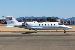 (新)ふぁんとむ改さんが、名古屋飛行場で撮影した中日新聞社 31Aの航空フォト(飛行機 写真・画像)