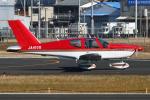 PASSENGERさんが、八尾空港で撮影した日本個人所有 TB-10 Tobagoの航空フォト(飛行機 写真・画像)