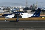 PASSENGERさんが、八尾空港で撮影した日本個人所有 PA-28RT-201T Turbo Arrow IVの航空フォト(飛行機 写真・画像)