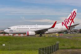 シドニー国際空港 - Sydney Airport [SYD/YSSY]で撮影されたヴァージン・オーストラリア - Virgin Australia [VA/VOZ]の航空機写真