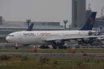 airdrugさんが、成田国際空港で撮影したエジプト航空 A340-212の航空フォト(飛行機 写真・画像)