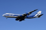 Timothyさんが、成田国際空港で撮影したエアブリッジ・カーゴ・エアラインズ 747-83QFの航空フォト(飛行機 写真・画像)