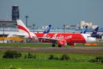 LEGACY-747さんが、成田国際空港で撮影したエアアジア・ジャパン(〜2013) A320-216の航空フォト(飛行機 写真・画像)