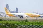 LEGACY-747さんが、成田国際空港で撮影したスクート (〜2017) 777-212/ERの航空フォト(飛行機 写真・画像)