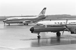 チャーリーマイクさんが、那覇空港で撮影した南西航空 YS-11A-209の航空フォト(飛行機 写真・画像)