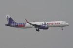 kuro2059さんが、香港国際空港で撮影した香港エクスプレス A321-231の航空フォト(飛行機 写真・画像)