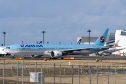panchiさんが、成田国際空港で撮影した大韓航空 777-3B5/ERの航空フォト(飛行機 写真・画像)