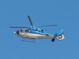 ゴンタさんが、名古屋飛行場で撮影した三菱重工業 MH2000Aの航空フォト(飛行機 写真・画像)