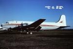 tassさんが、フェニックス・スカイハーバー国際空港で撮影したBiegert Aviation C-54Q Skymasterの航空フォト(飛行機 写真・画像)