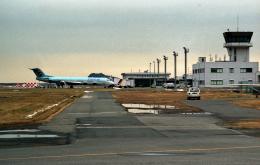 tsubameさんが、小倉空港で撮影した大韓航空 100の航空フォト(飛行機 写真・画像)