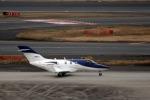 demodori6さんが、羽田空港で撮影した日本法人所有 HA-420の航空フォト(飛行機 写真・画像)