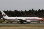 demodori6さんが、成田国際空港で撮影した中国貨運航空 777-F6Nの航空フォト(飛行機 写真・画像)
