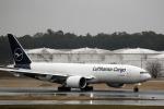 demodori6さんが、成田国際空港で撮影したルフトハンザ・カーゴ 777-FBTの航空フォト(飛行機 写真・画像)