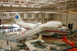 ゆーすきんさんが、岐阜基地で撮影した航空宇宙技術研究所の航空フォト(飛行機 写真・画像)