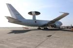 つっさんさんが、千歳基地で撮影した航空自衛隊 E-767 (767-27C/ER)の航空フォト(飛行機 写真・画像)