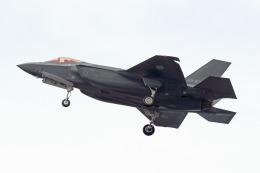 szkkjさんが、朝霞駐屯地で撮影した航空自衛隊 F-35A Lightning IIの航空フォト(飛行機 写真・画像)