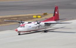 ☆ゆっきー☆さんが、中部国際空港で撮影した中日本エアラインサービス 50の航空フォト(飛行機 写真・画像)