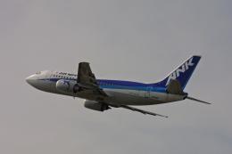 tsubameさんが、福岡空港で撮影したエアーニッポン 737-54Kの航空フォト(飛行機 写真・画像)