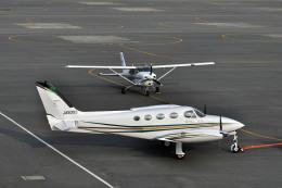 Gambardierさんが、岡南飛行場で撮影した日本法人所有 340の航空フォト(飛行機 写真・画像)