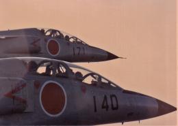 がいなやつさんが、築城基地で撮影した航空自衛隊 T-2の航空フォト(飛行機 写真・画像)
