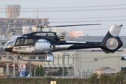 Hii82さんが、八尾空港で撮影したオートパンサー EC130B4の航空フォト(飛行機 写真・画像)