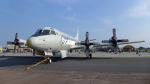 ちゃぽんさんが、フェアフォード空軍基地で撮影したドイツ海軍 P-3C Orionの航空フォト(飛行機 写真・画像)