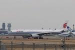 KAZFLYERさんが、成田国際空港で撮影した中国国際航空 A330-243の航空フォト(飛行機 写真・画像)