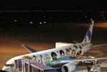 金魚さんが、中部国際空港で撮影した全日空 767-381の航空フォト(飛行機 写真・画像)